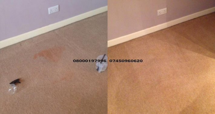 carpet cleaner berwick upon tweed