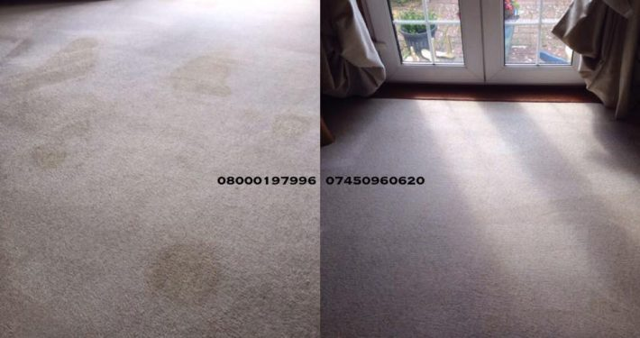 carpet cleaner borders