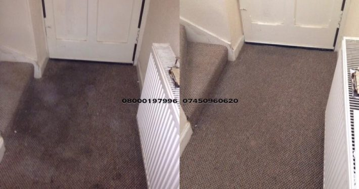 carpet cleaner broughton