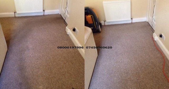 carpet cleaner duns