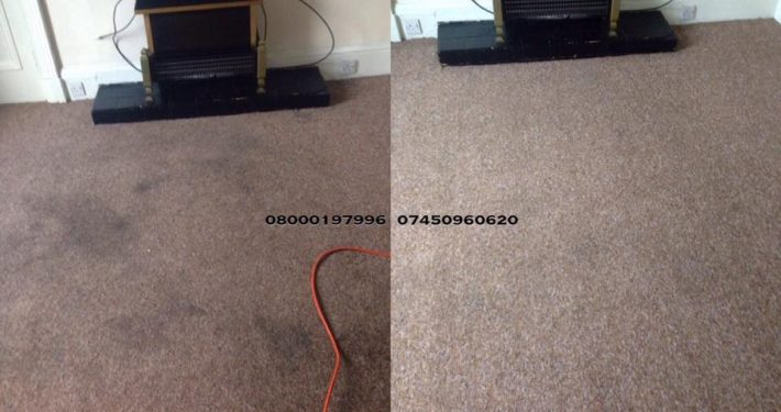 carpet cleaner east lothian