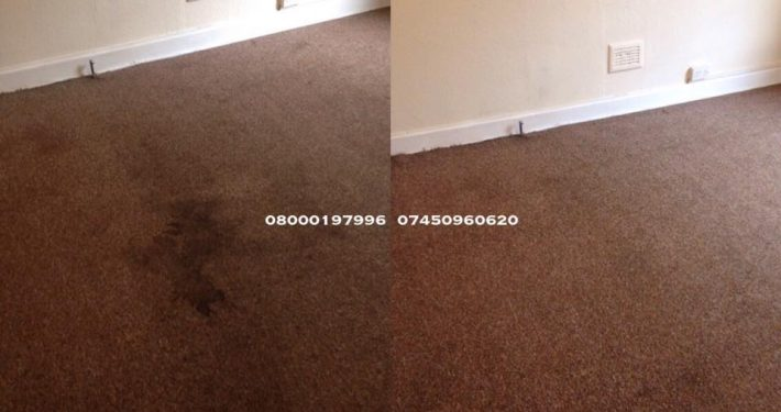 carpet cleaner langholm