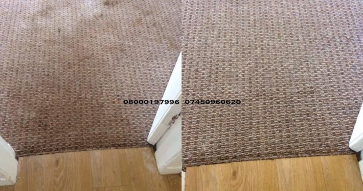 carpet cleaner lockerbie