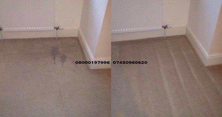 carpet cleaner ormiston