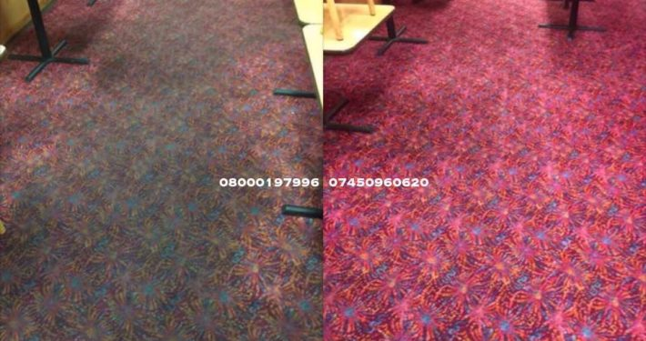 carpet cleaner peebles
