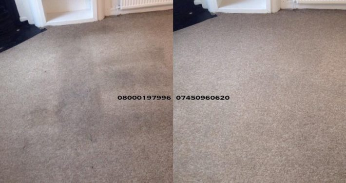 carpet cleaner penicuik
