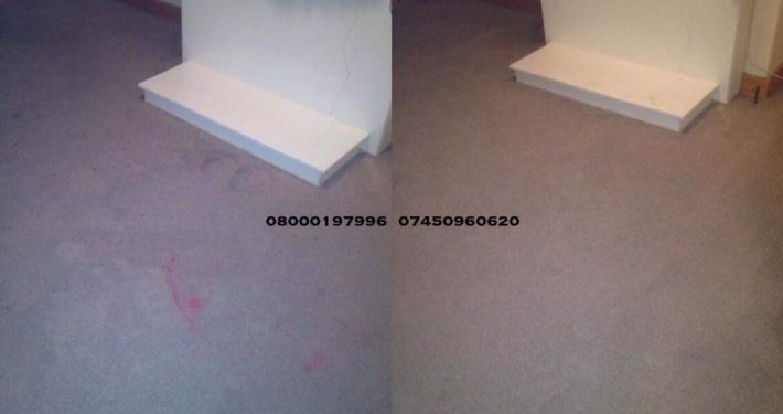 carpet cleaning galashiels