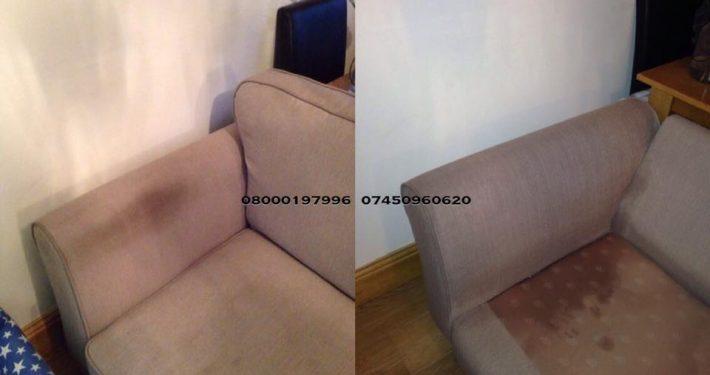 upholstery cleaner berwick