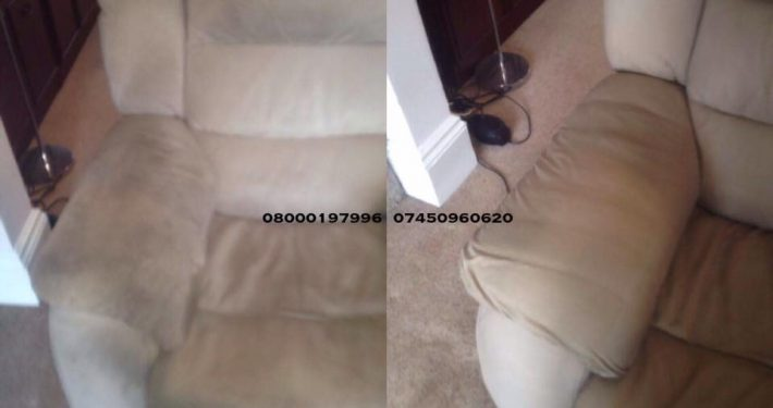 upholstery cleaner dalkeith