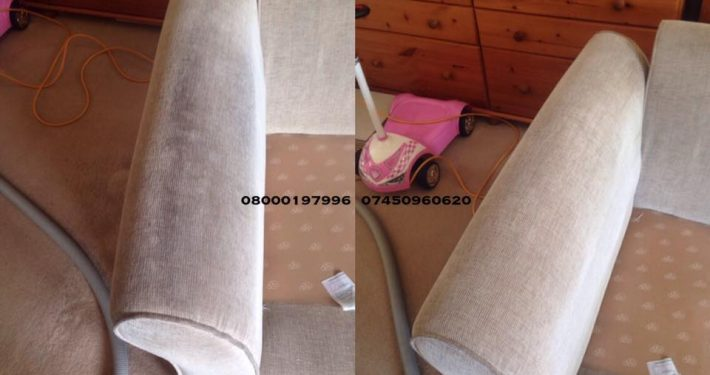 upholstery cleaner galashiels