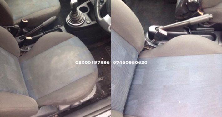upholstery cleaner selkirk