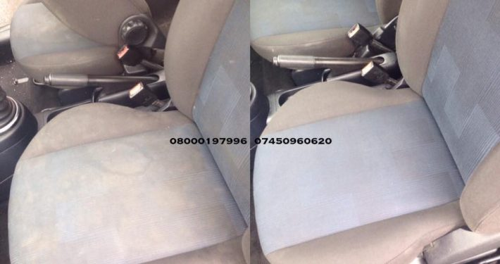 upholstery cleaner stow