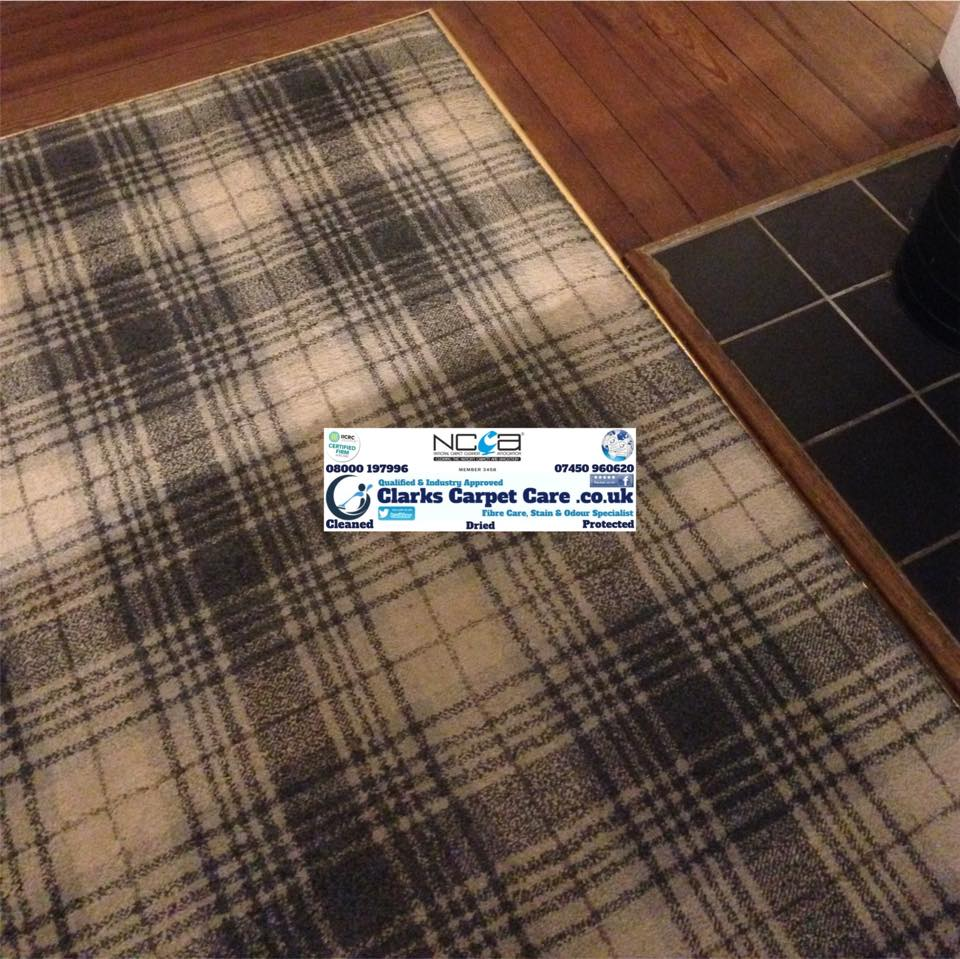 Edinburgh Carpet Cleaner