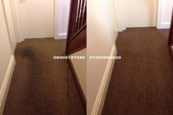 carpet cleaner edinburgh