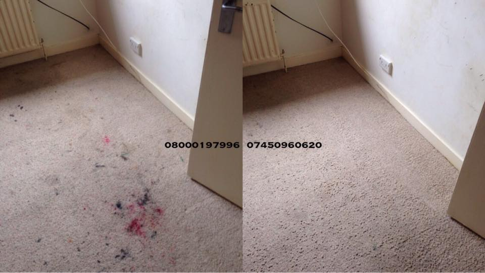 Edinburgh Carpet Cleaning & Stain Removal