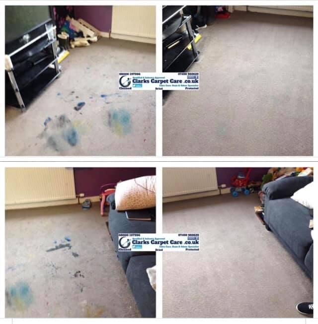 Carpet Cleaner Edinburgh And Surrounding Areas